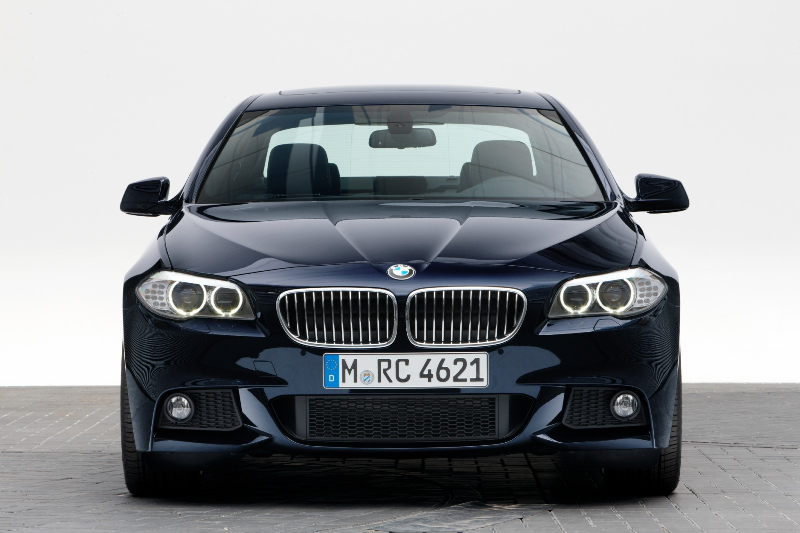 BMW 5Series  Pristine Auto Leasing